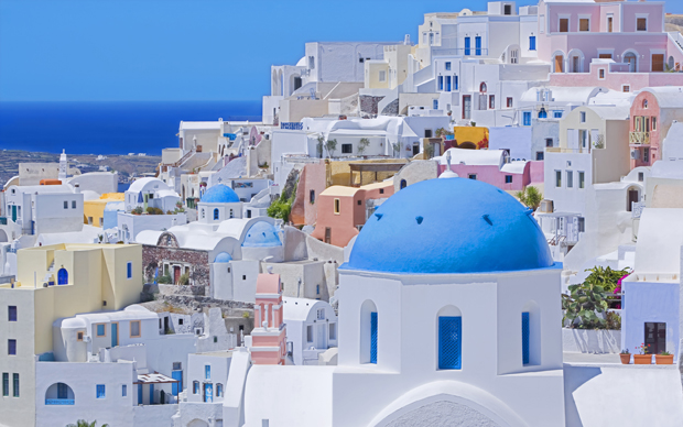 Vacation Style: Greece