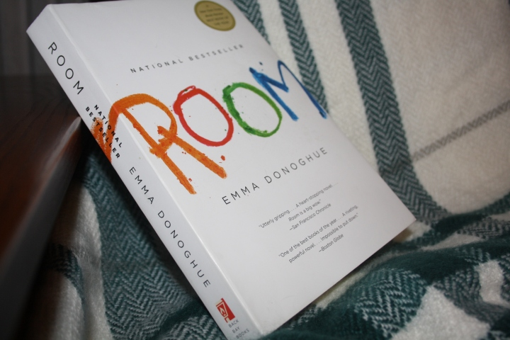 Book Love: Room