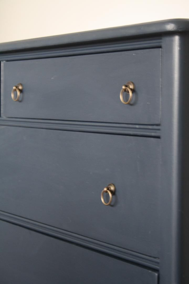 Vintage Dresser Revamps