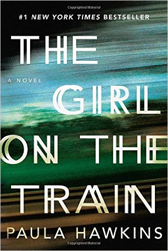 Book Love: The Girl on the Train
