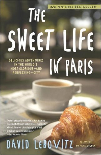 Book Love: The Sweet Life in Paris