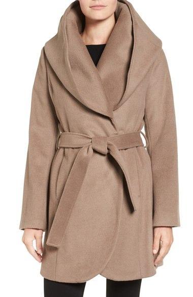 wrap-coat