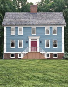 blue-white-trim