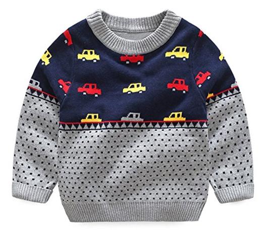 carsweater