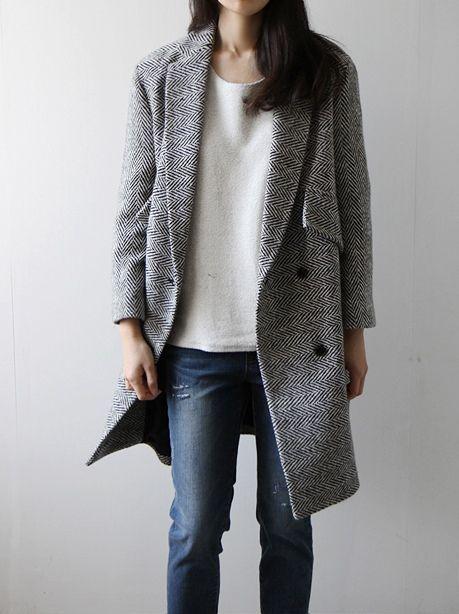 tweedcoat