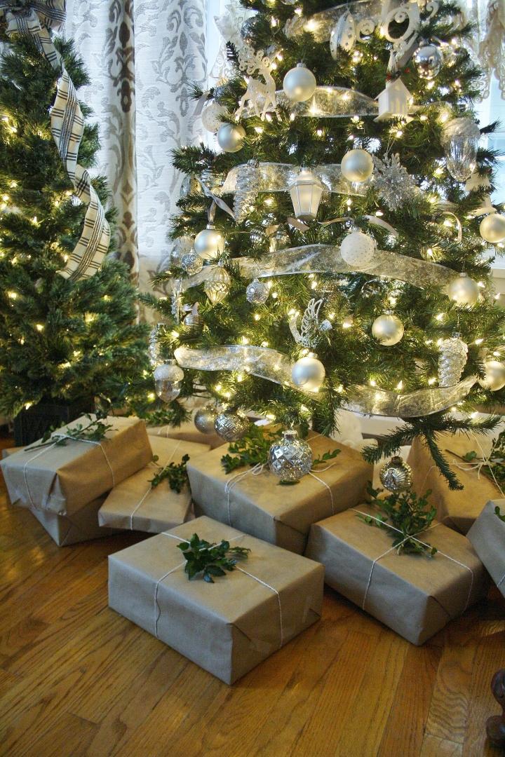 Christmas Home Tour // PartOne