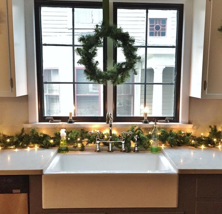 Christmas Home Tour // PartTwo