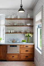 wood cabinets 2