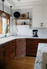 wood cabinets 3